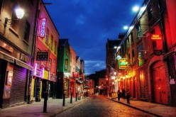 Temple Bar Night Market will fill the streets this summer with art, music and crafts